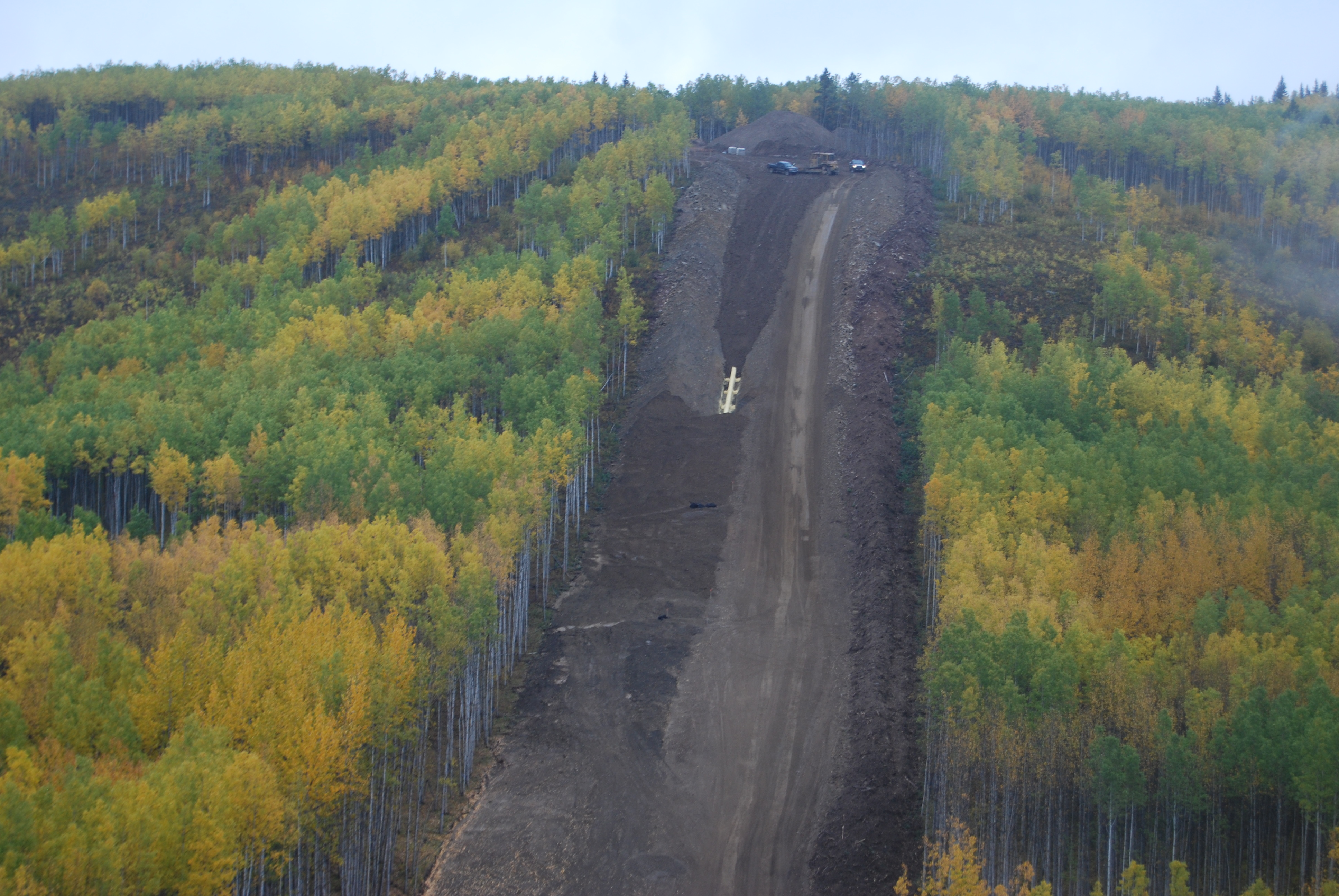 Alberta Pipeline Safety Review